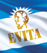 PIETER TOERIEN – EVITA