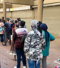 R350 social relief grant not enough, say some South Africans