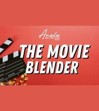 The Movie Blender