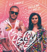 [LISTEN] DJ Snake x Selena Gomez release new single, 'Selfish Love'