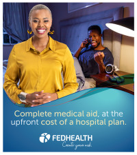 Win R5000 with 947 and Fedhealth