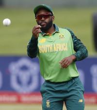 Bavuma to lead Proteas at T20 World Cup