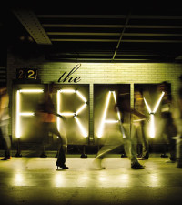 The Fray is coming to South Africa!