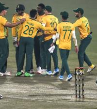 Proteas ICC T20 World Cup Super 12s schedule