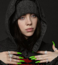 Billie Eilish tackles body-shaming in powerful video 'NOT MY RESPONSIBILITY'