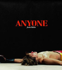 Justin Bieber's 'Anyone' dominates the charts first weekend after release