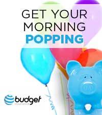 Budget Balloon Burst   947