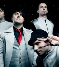 LDR Total Request with Parlotones, The Tiger Song