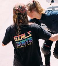 Social community org Girls Skate SA brings women together through skateboarding