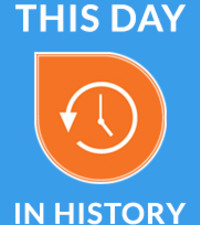 This day in History - 23 December