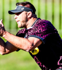 Vermeulen returns for the Springboks ahead of Wallabies clash