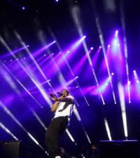 Kanye West, Drake and Bruno Mars to Headline 2014 Wireless Festival