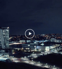 [WATCH] This really beautiful hyperlapse of Midrand