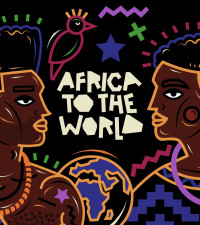 Apple Music launches Africa to the World - content from Africa's biggest stars