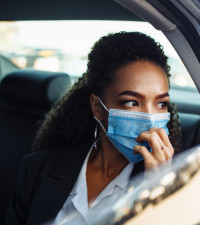 Is your Uber driver vaccinated? Company says it's too soon for mandatory jabs