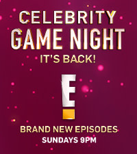 Win 1 of 5 Sandton City vouchers worth R5 000 with Celebrity Game Night on E!