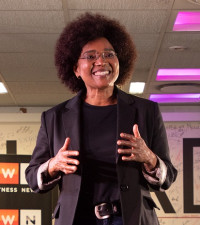 Noxolo Grootboom to receive honorary doctorate from Rhodes University