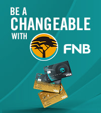WIN YOUR SHARE OF R50 000 AS AN FNB CHANGEABLE