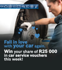 947 Fall in love with your car again