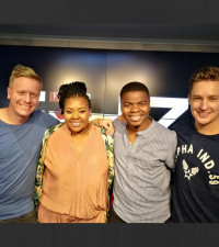 Get ready to join The 947 Breakfast Club