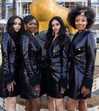 Four finalists from Gauteng in the Miss SA Top 10 for 2021