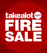 WIN YOUR SHARE OF R25 000 IN TAKEALOT VOUCHERS