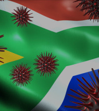 South Africa records over 2,000 new Covid-19 case