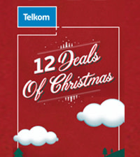 12 Days of Christmas with Telkom