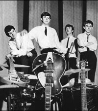 This day in history - Beatles first session at Abbey Road