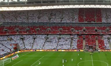 England's FA set to sell Wembley Stadium to US billionaire