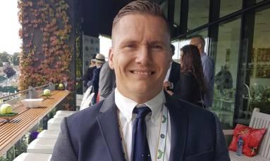 Paralympic great Weir brands British Athletics 'a joke'