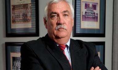 Blue Bulls President Gert Wessels resigns