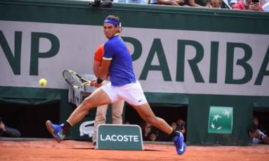 ATP chief hails Nadal's 'unprecedented' return to world number one