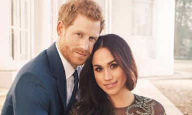 Markle's wedding ring to follow royal tradition of Welsh gold