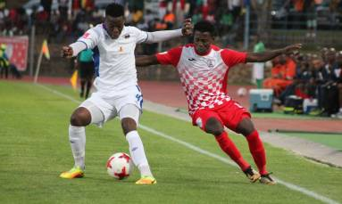 Free State Stars and Chippa draw in dull PSL midweek action