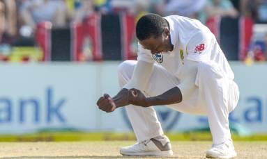 Australia won't bait Rabada in third Test - Smith