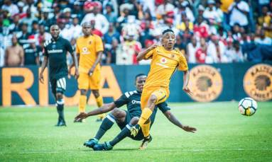 Chiefs and Pirates share the spoils in the derby