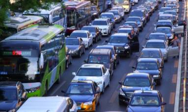 By 2030, will traffic jams be a thing of the past?