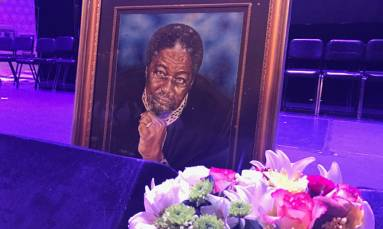 [WATCH LIVE] Memorial service for legendary actor Joe Mafela