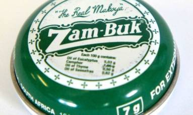 [WATCH] Get a grip: Can you do the #ZambukChallenge?