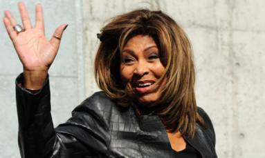 Tina Turner ready to face marriage pain in musical 'Tina'
