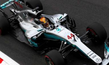 Hamilton on top, but concern at grassroots level