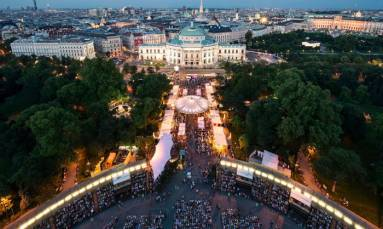 Vienna unbeatable as world's most liveable city, Baghdad still worst