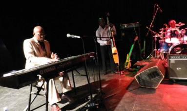 [LISTEN] SA musician Don Laka talks new album & love for jazz