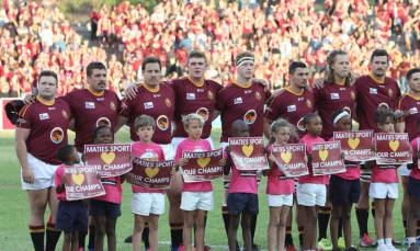 Varsity Cup: Maties continue unbeaten start, Wits keep up the pressure
