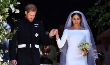 Back to work, Prince Harry & Meghan to delay honeymoon