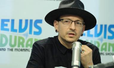 Musicians pay tribute to Linkin Park's Chester Bennington
