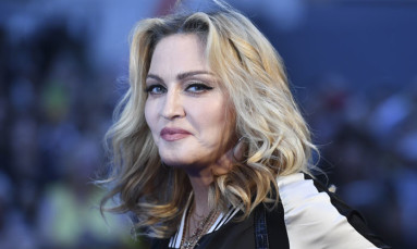 Madonna: 'I've been the victim of abuse, bullying, and sexism'
