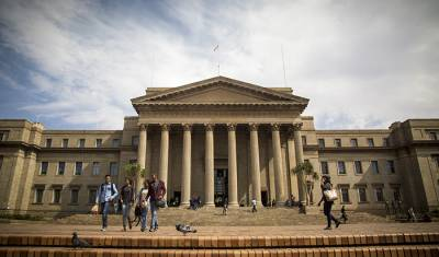 Wits: Students who owe less than R10,000 can register