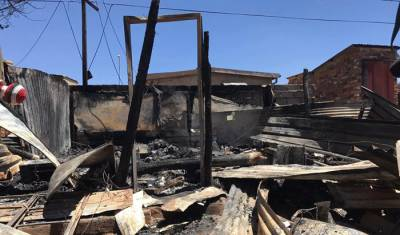 Snake Park community in disbelief after deadly shack fire